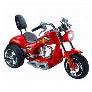 6 MPH Motorcycle 12v Power Kids Chopper Ride On wheels RED, YELLOW OR ORANGE  COLOR SENT AT RANDOM UNLESS YOU CONTACT PRIOR TO PURCHASE FOR ARRANGEMENT