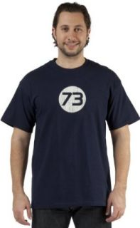 73 T shirt as seen on the Big Bang Theory Clothing