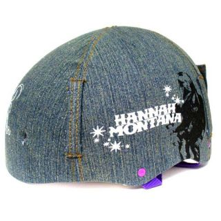 Hannah Montana Girls' Bike Helmet