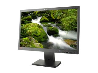 Lenovo ThinkVision 22''  L2250P Tilt and Height Adjustable WideScreen LCD Monitor 250 cd/m2 1000:1   Retail