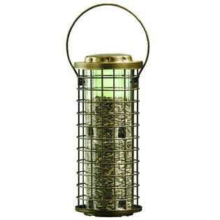 Perky Pet Squirrel Be Gone Wild Bird Feeder   Outdoor Living   Outdoor