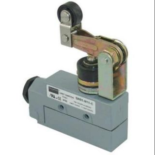 Dayton Enclosed Limit Switch, 12T921