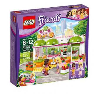 LEGO Friends Heartlake Juice Bar #41035   Toys & Games   Blocks