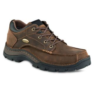 Irish Setter Mens Borderland Oxford Shoe 736753