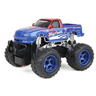 New Bright 124 R/C Ford Classic Monster Truck