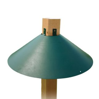 WoodLink Bird Feeder Squirrel Baffle