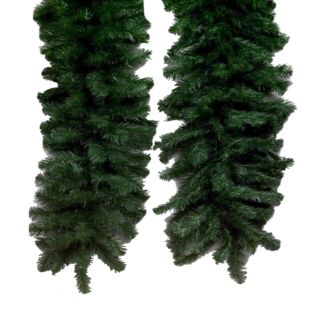 Vickerman 14 in x 9 ft Douglas Fir Artificial Christmas Garland