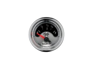 Auto Meter American Muscle Fuel Level Gauge