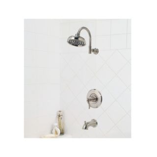 Price Pfister Ashfield Complete Diverter Tub and Shower Faucet Trim