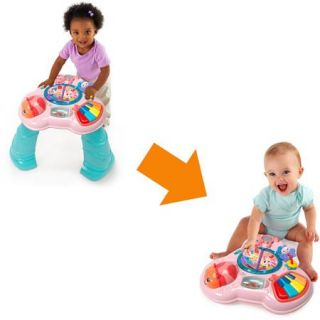Bright Starts Musical Learning Table Toy