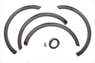 Lund   Street Style; Fender Flare Set   Fits 2004 to 2008 Ford F 150