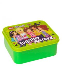 LEGO Friends Lunch Box by RCPH