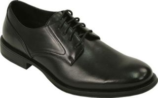 Mens Deer Stags Method Waterproof Oxford   Black