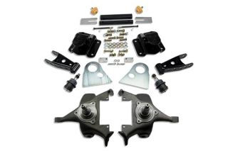 1994 1999 Dodge Ram Lowering Kits   Belltech 818   Belltech Lowering Kit