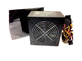 450W Quiet 12CM Fan ATX Computer PC Power Supply