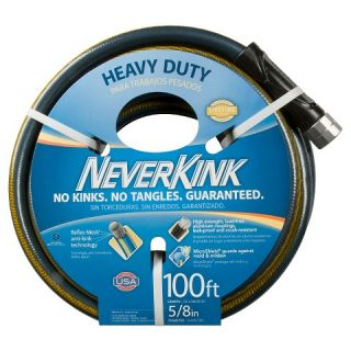 Apex Neverkink Heavy Duty Garden Hose Blue   Assorted Sizes