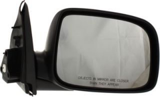 Kool Vue GM66ER Mirror OE Replacement, Direct Fit, Power