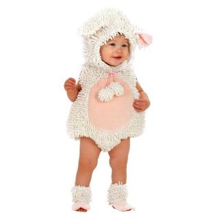 Infant/Toddler Little Lamb Costume