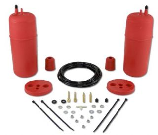 1975 2014 Ford Econoline Air Suspension Kits   Air Lift 80545   Air Lift Air Bag Suspension Kit