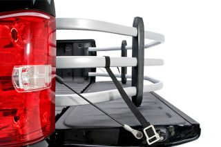 1990 2016 Dodge Ram Tailgate Bed Extenders   AMP Research 74804 01A   AMP Research BedXTender HD Sport