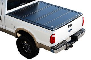 2008 2016 Ford F 250 Folding Tonneau Covers   BAK 35310   BAK BAKFlip HD Tonneau Cover
