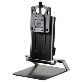 Ergotron DS100 Triple Monitor Desk Stand