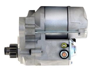 HIGH PERFORMANCE STARTER MOTOR FITS MOPAR CHYSLER DODGE ENGINES 383 400 413 426 440