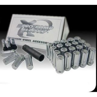 Pro Comp Alloy Wheels   Lug Nut Spline Key for 21XXX Lug Nuts    Fits 21XXX Series Splined Lug Nuts