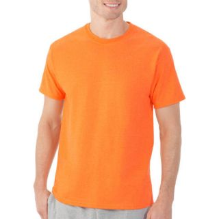 Fruit of the Loom Big Mens Short Sleeve Tee Big & Tall