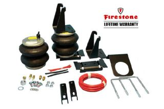 2013 2016 Dodge Ram Air Suspension Kits   Firestone 2560   Firestone Air Bag Suspension Kit