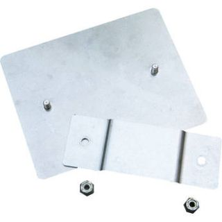 Dish Network Cab Mount Plate for Tailgater Satellite MB350