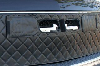 2007 2015 Jeep Wrangler Grille Covers   Fia WF929 56   Fia Grille Covers
