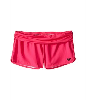 Roxy Kids Core Boardshorts (Big Kids) Camellia Rose