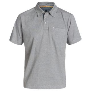 Quiksilver Mens Strolo 4 Polo Shirt