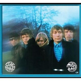 Rolling Stones Between The Buttons CD   7649379