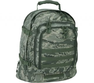 Mercury Luggage Digital Camo Three Day Backpack