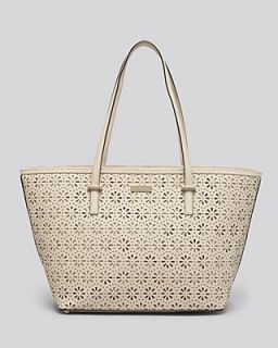 kate spade new york Tote   Cedar Street Perforated Small Harmony