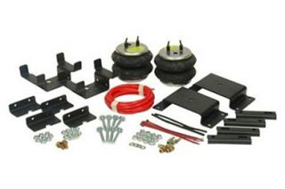 2010 2013 Ford Transit Connect Air Suspension Kits   Firestone 2485   Firestone Air Bag Suspension Kit