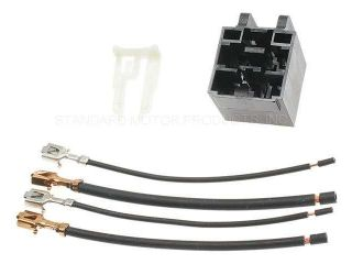Standard Motor Products Turn Signal Chime Module Connector S 721