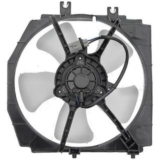 Dorman   OE Solutions Radiator Fan Assembly Without Controller 620 759