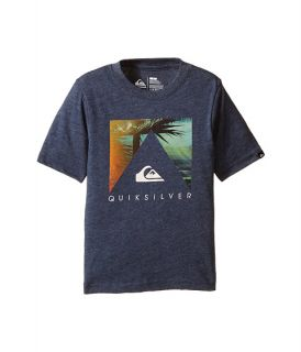 Quiksilver Kids Vanishing Point T Shirt (Toddler/Little Kids)