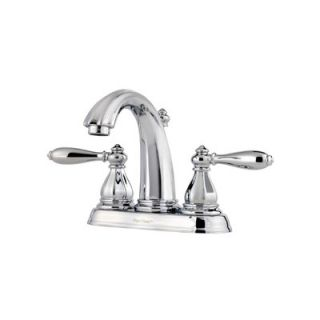 Price Pfister Portola Two Handles Bathroom Faucet   GT48 RP0