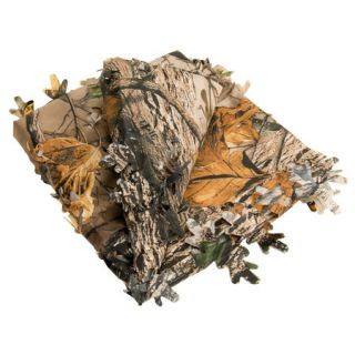 Big Game Treestands Camo Leaf Fabric