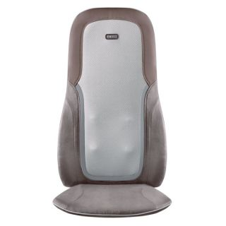 HoMedics Quad Shiatsu Massage Cushion with Heat   17756171