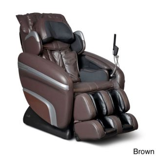 Osaki OS 7200H Zero Gravity Heated Massage Chair   15137204