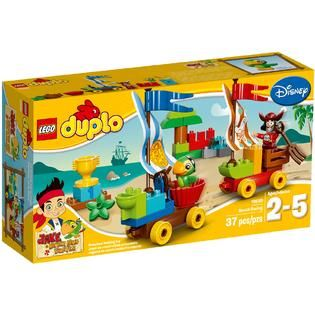 LEGO DUPLO® Jake Beach Racing   Toys & Games   Blocks & Building Sets