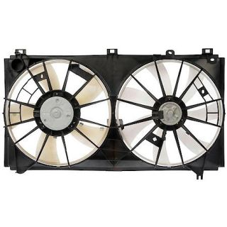 Dorman   OE Solutions Radiator Fan Assembly Without Controller 620 576