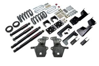 1997 2003 Ford F 150 Lowering Kits   Belltech 918ND   Belltech Lowering Kit