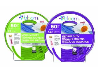 Bloom Medium Duty Garden Hose