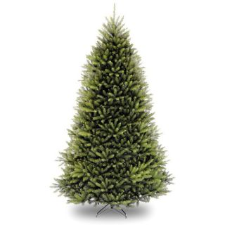 National Tree Co. Dunhill Fir 9 Artificial Christmas Tree
